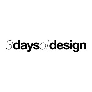 3 Days Of Design Logo