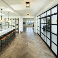 Puroform Casa Arbequina Kitchen Spain 3